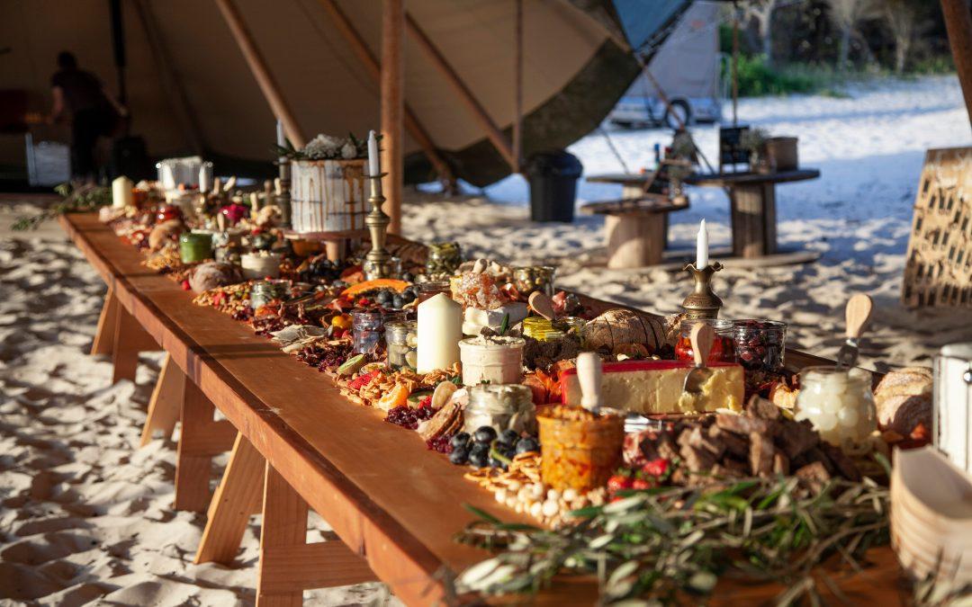 Moreton Island Marriage